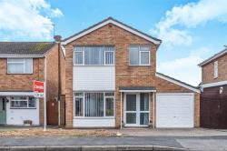 Detached House For Sale Whitnash Leamington Spa Warwickshire CV31