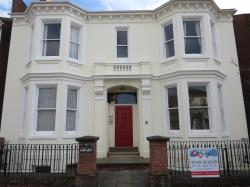 Flat For Sale 60 Russell Terrace Leamington Spa Warwickshire CV31