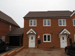 Semi Detached House For Sale Radford Semele Leamington Spa Warwickshire CV31