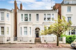Flat For Sale 20 Leam Terrace Leamington Spa Warwickshire CV31