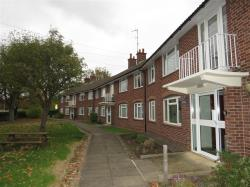 Flat For Sale Bishops Itchington Southam Warwickshire CV47
