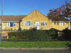 Detached Bungalow For Sale  Rugby Warwickshire CV22