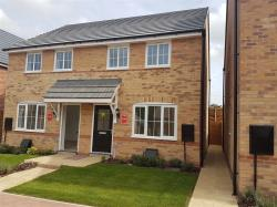Semi Detached House For Sale Crick Northampton Northamptonshire NN6