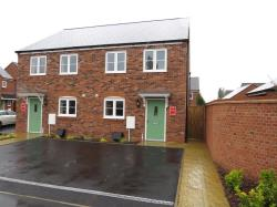 Semi Detached House For Sale Ashlawn Road Rugby Warwickshire CV22