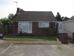 Detached Bungalow For Sale Clifton Upon Dunsmore Rugby Warwickshire CV23