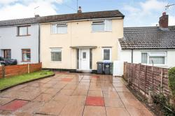 Terraced House For Sale Long Lawford Rugby Warwickshire CV23