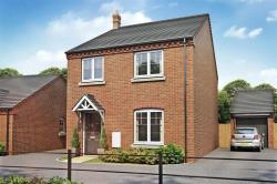 Detached House For Sale Stockton Southam Warwickshire CV47