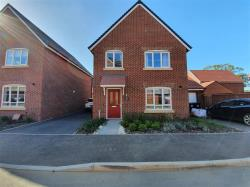 Detached House For Sale Woodford Halse Daventry Northamptonshire NN11