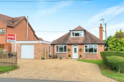 Detached Bungalow For Sale Binton Stratford-Upon-Avon Warwickshire CV37