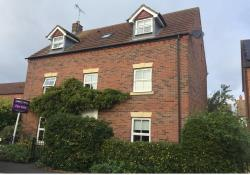 Detached House For Sale Lower Quinton STRATFORD-UPON-AVON Warwickshire CV37