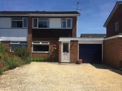 Semi Detached House For Sale Bidford-On-Avon Alcester Warwickshire B50