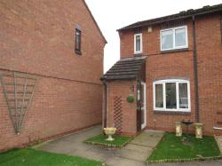 Terraced House For Sale Bidford-On-Avon Alcester Warwickshire B50