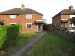 Semi Detached House For Sale Lower Brailes Banbury Oxfordshire OX15