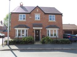 Detached House For Sale Meon Vale STRATFORD-UPON-AVON Warwickshire CV37