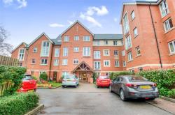 Flat For Sale Alcester Road Stratford-Upon-Avon Warwickshire CV37