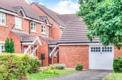 Terraced House For Sale Lower Quinton Stratford-Upon-Avon Warwickshire CV37