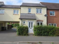 Terraced House For Sale  Stratford-Upon-Avon Warwickshire CV37