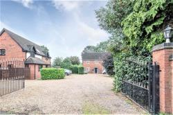Detached House For Sale The Old Tollgate  Warwick Road Stratford-Upon-Avon Warwickshire CV37