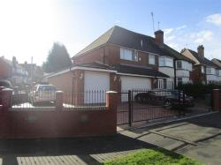 Semi Detached House For Sale  SMETHWICK West Midlands B67