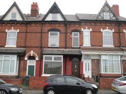 Terraced House For Sale  Smethwick West Midlands B66