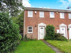 Terraced House For Sale  Birmingham West Midlands B16