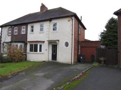 Semi Detached House For Sale  Birmingham West Midlands B16