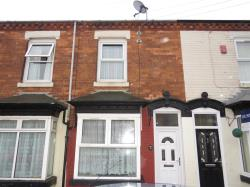Terraced House For Sale  Birmingham West Midlands B18