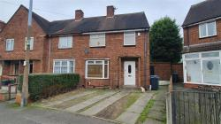 Terraced House For Sale  SMETHWICK West Midlands B67