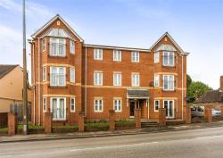 Flat For Sale 260 B Cradley Road Dudley West Midlands DY2