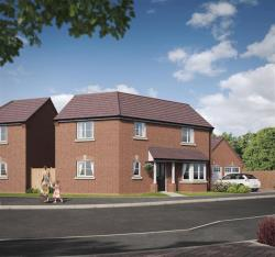 Detached House For Sale Tividale Oldbury West Midlands B69