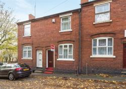 Terraced House For Sale  Dudley West Midlands DY1
