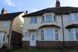 Semi Detached House For Sale  Dudley West Midlands DY1