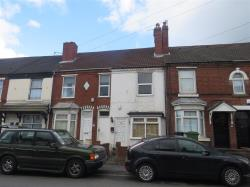Terraced House For Sale  Halesowen Worcestershire B62