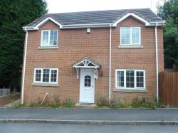 Detached House For Sale Quarry Bank Brierley Hill West Midlands DY5