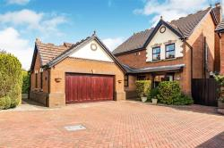 Detached House For Sale  Kingswinford West Midlands DY6
