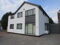 Detached House For Sale  Sutton Coldfield Warwickshire B76