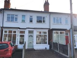 Terraced House For Sale  Sutton Coldfield West Midlands B72