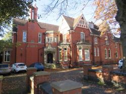 Flat For Sale Anchorage Road Sutton Coldfield West Midlands B74