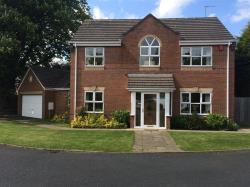 Detached House For Sale  Walsall West Midlands WS1