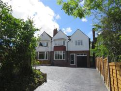 Semi Detached House For Sale  Walsall West Midlands WS5
