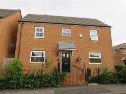 Detached House For Sale Brownhills Walsall West Midlands WS8