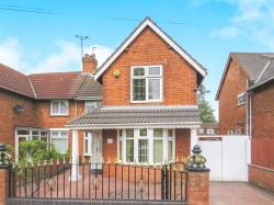 Semi Detached House For Sale  Walsall West Midlands WS2