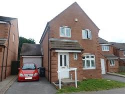 Detached House For Sale  Walsall West Midlands WS5