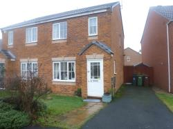 Semi Detached House For Sale Pelsall Walsall West Midlands WS3