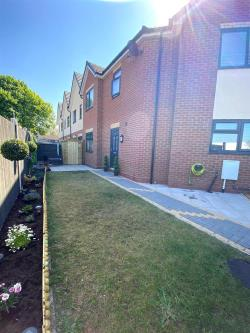 Terraced House For Sale  Walsall West Midlands WS3