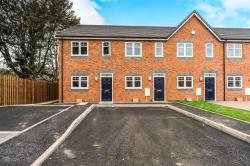Terraced House For Sale 3 Natharu Drive Tipton West Midlands DY4