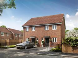 Semi Detached House For Sale Lower Church Lane Tipton West Midlands DY4