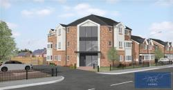 Flat For Sale Alexandra Road Tipton West Midlands DY4