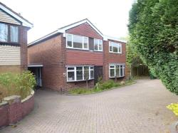 Detached House For Sale Hill Top WEST BROMWICH West Midlands B70