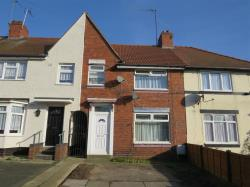 Terraced House For Sale Sandwell West Bromwich West Midlands B71